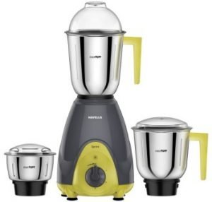 Havells Sprint 500-Watt Mixer Grinder, Best Mixer Grinder under 2500 (2020)