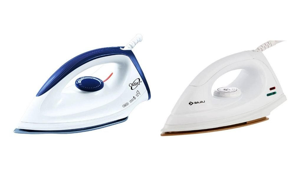 Best Iron in India