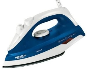 Maharaja Whiteline Pristine Steam Iron