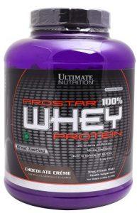 Ultimate Nutrition Prostar 100% Whey Protein Powder
